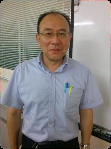 朝倉先生HP